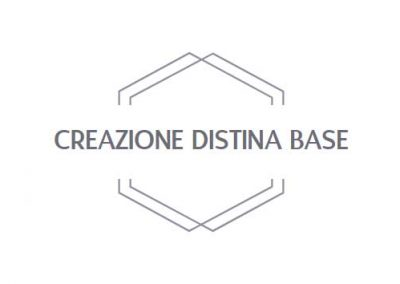 Software creazione distinta base